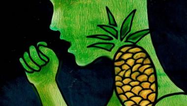 Сиропът от ананас - 5 пъти по-ефективен от сиропа за кашлица! Ето как да го приготвим