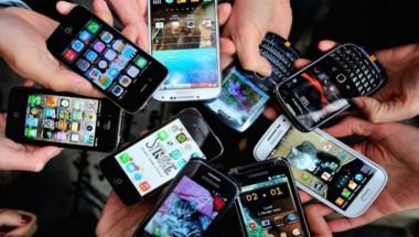 Топ 16 на най-радиоактивните смартфони на пазара (ИНФОГРАФИКА)