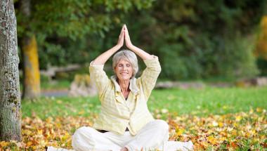 Упражнения за удължаване на живота