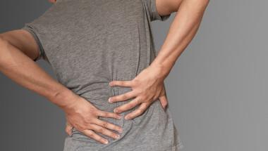 Пет начина за облекчаване на болката  от прищипан и възпален седалищен нерв