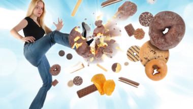 Гладуването повишава метаболизма и отлага стареенето