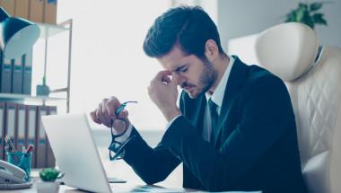 Нещо страшно се случва с тялото ни, когато мразим работата си