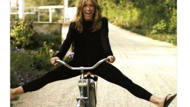 Благодарение на тези навици, Дженифър Анистън на 50 години прилича на момиче