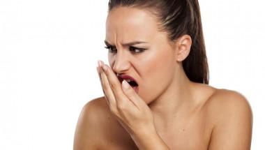 Съвети за лош дъх! Ето какво да правите, за да се отървете от неприятната миризма