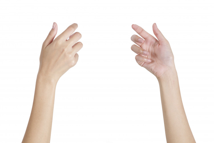Как да разпознаете липсата на кислород в кръвта с помощта на ръцете си СНИМКА