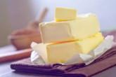 Основните разлики между маслото и маргарина
