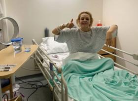 Обратен ефект: Мозъчен удар парализира млада жена, която приемала противозачатъчни таблетки само 3 месеца