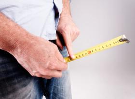 Как е правилно да измерим пениса си и колко е официално неговата средна дължина
