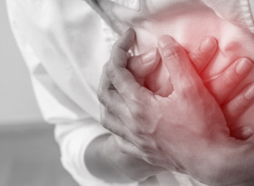 Лекар от Спешна помощ показа как изглежда кардиограмата на пациент по време на тежък инфаркт