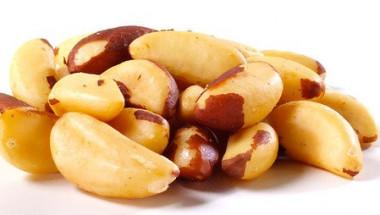 5 неподозирани ползи за здравето от бразилския орех