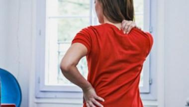 Болки в гърба и шията могат да бъдат признаци на опасна болест