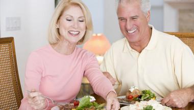 Топ 10 продукта, които се препоръчват за хора над 40 години (ЧАСТ 1)