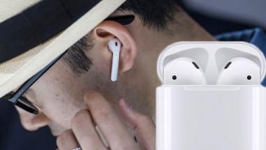 Внимание! Експерти с изключително важна информация за връзката между рака и безжичните слушалки AirPods на Apple