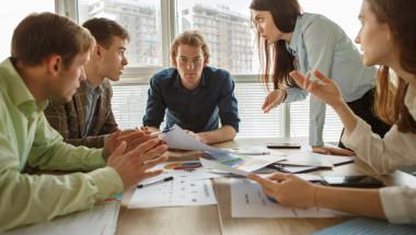 Как да се справим с трудностите  на работното място?