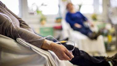 Турски лек овладява страничните ефекти от химиотерапията