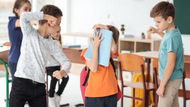Психолог обясни причината за агресия при децата