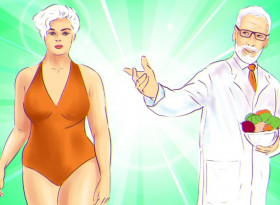 Диета от швейцарски лекар, с която за 2 дни сваляте 3 килограма