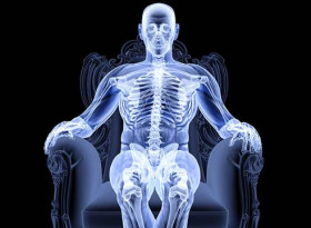 Невероятно откритие! Учени смятаха, че тази кост е изчезнала преди години, но я намериха у тялото на човек