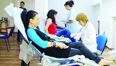 Стефка Попова-Лазарова: Недостигът на кръв в България е огромен проблем