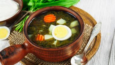 Диетолози категорични: Руската супа е най-полезна