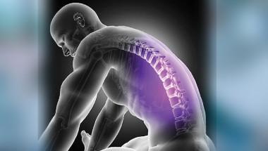 Четири метода на д-р Гриценко за оздравяване на гръбначния стълб