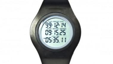 Зловещо: Часовник показва на всеки точната дата на смъртта му