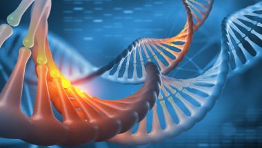 350 долара струва изследване на генома