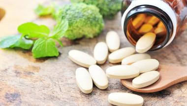 Защо хранителната добавка не е лекарство?