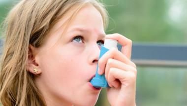 6-те основни причини за развитието на астма