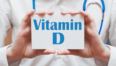 Какво е опасно предозиране с витамин D и как да го избегнем?