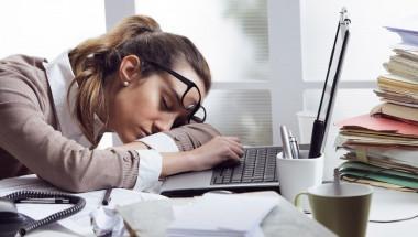 Изчислиха колко минути недоспиване буквално разбиват човек