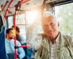 Психолог изненадващо: Не отстъпвайте място на бабите в автобуса