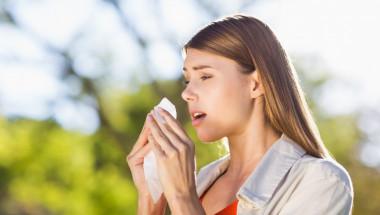 Предава ли се по наследство алергията?