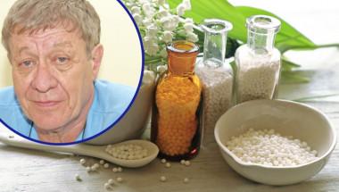 Д-р Петко Загорчев: Клиничната хомеопатия е твърдо за ваксините