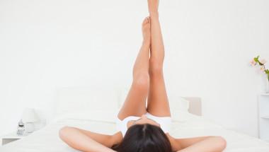 Лечебни  упражнения  при разширени вени