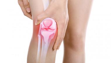 8 упражнения при болки  в коленете