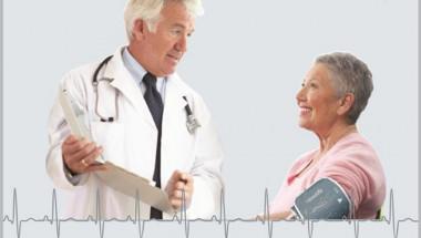 Безплатни прегледи за хипертония утре в 11 града