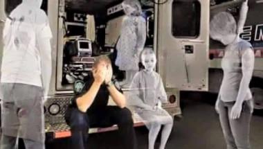 Доктор от Спешна помощ написа покъртително послание за умрелите си пациенти