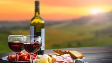 Как е правилно да се пие виното, за да е полезно