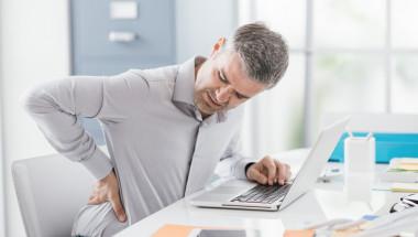 Билкови рецепти при болки в кръста