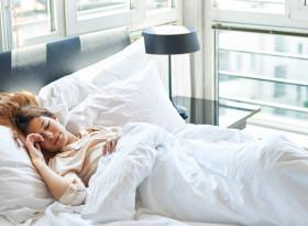 US-учени посочиха колко часа сън е най-полезен