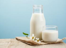 Млякото не причинява целулит