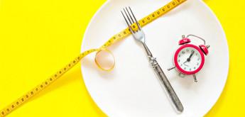 Прозорец на храненето: Истински пробив при отслабване