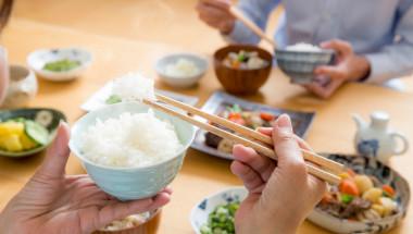 Оризът помага  за отслабването?