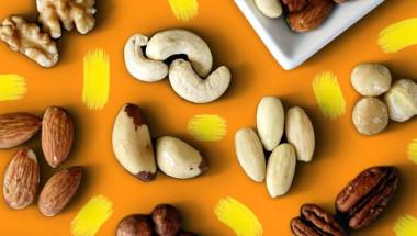 Диетолог посочи колко точно ядки трябва да ядем всеки ден
