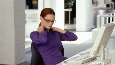 Пет основни опасности, които дебнат всеки, който работи в офис