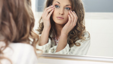 Какви продукти провокират подуване на лицето?