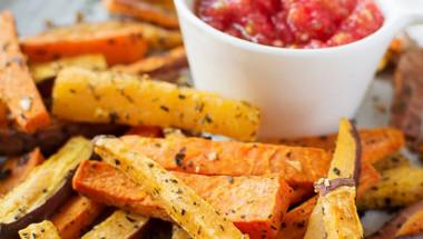 4 продукта, с които е вредно да се ядат пържени картофи