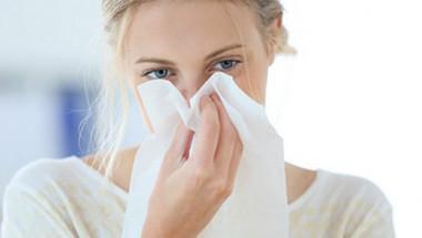 Народни средства за борба с алергията