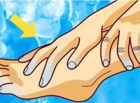 Какво може да означават студените ръце и крака?